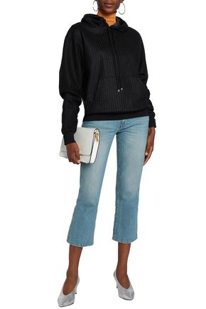 7 FOR ALL MANKIND High-rise kick-flare jeans