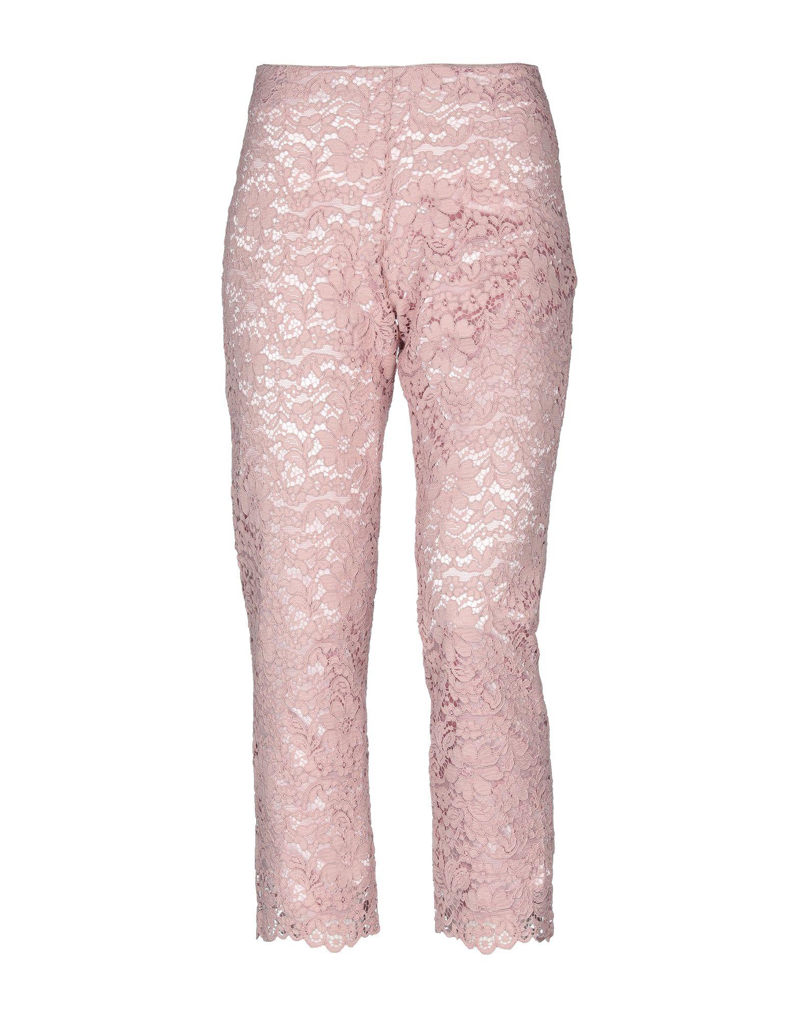 ALESSANDRO LEGORA Повседневные брюки