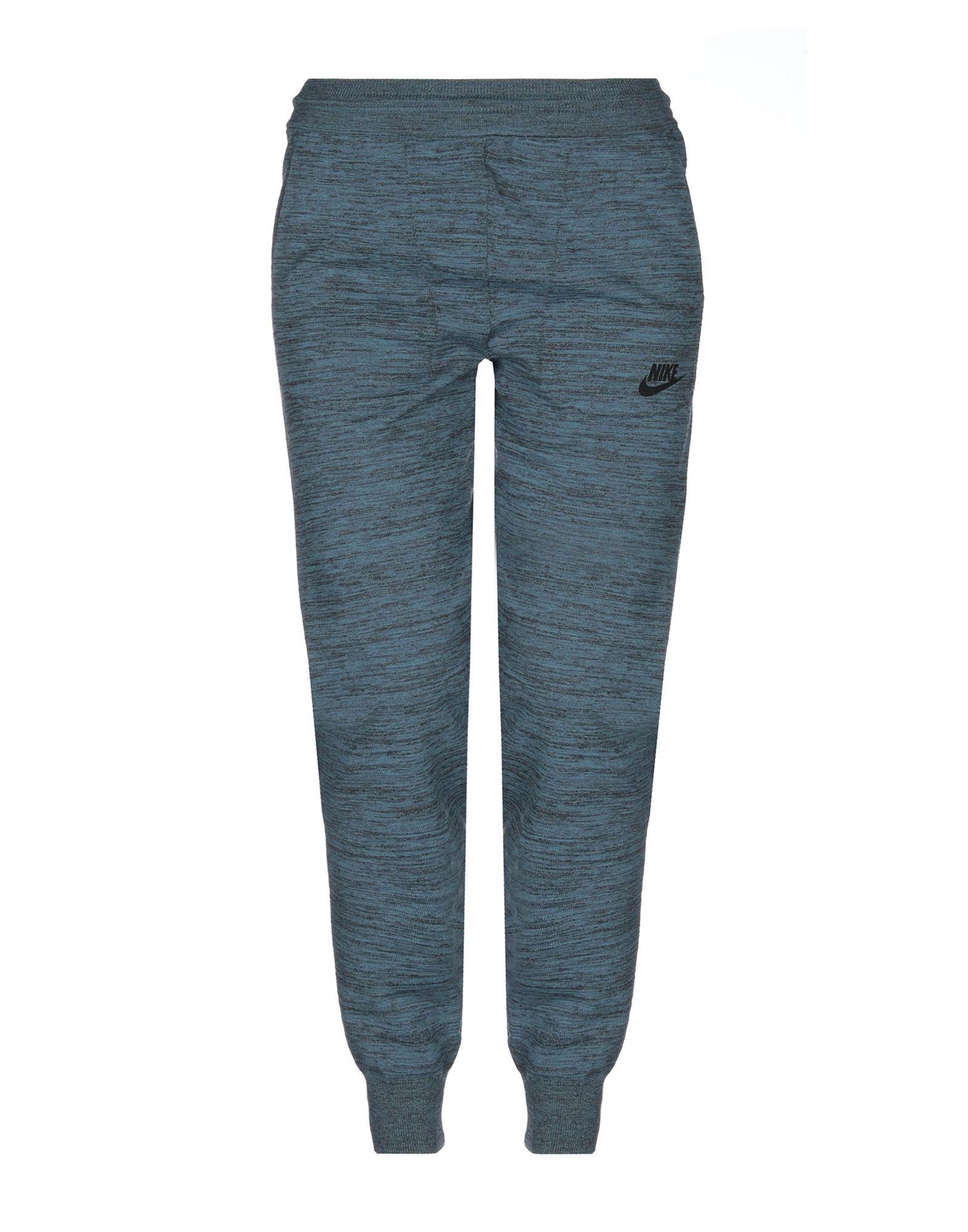 Повседневные брюки  Серый,Синий цвета