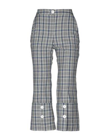 EUDON CHOI Pantalon femme