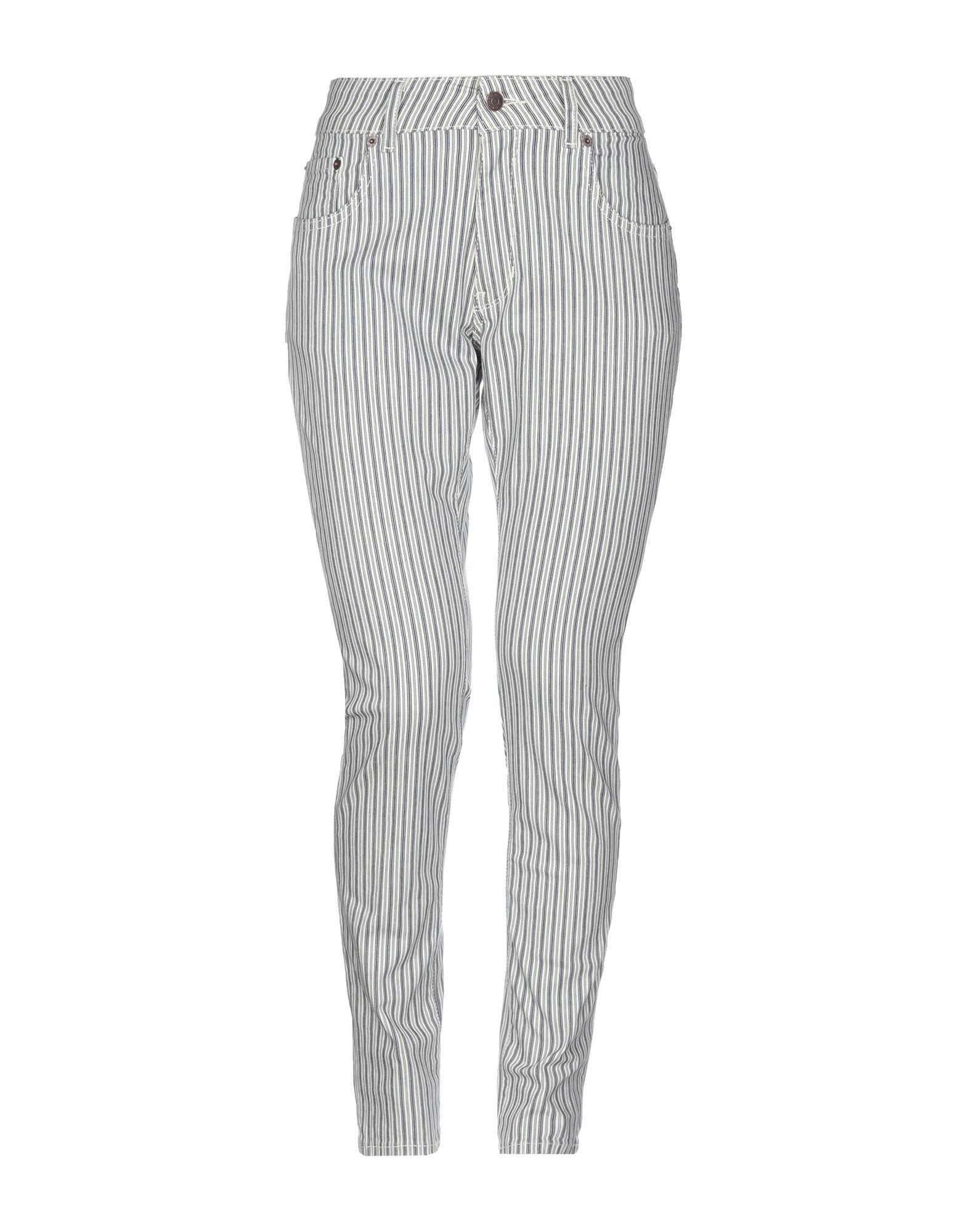 6397 Джинсовые брюки