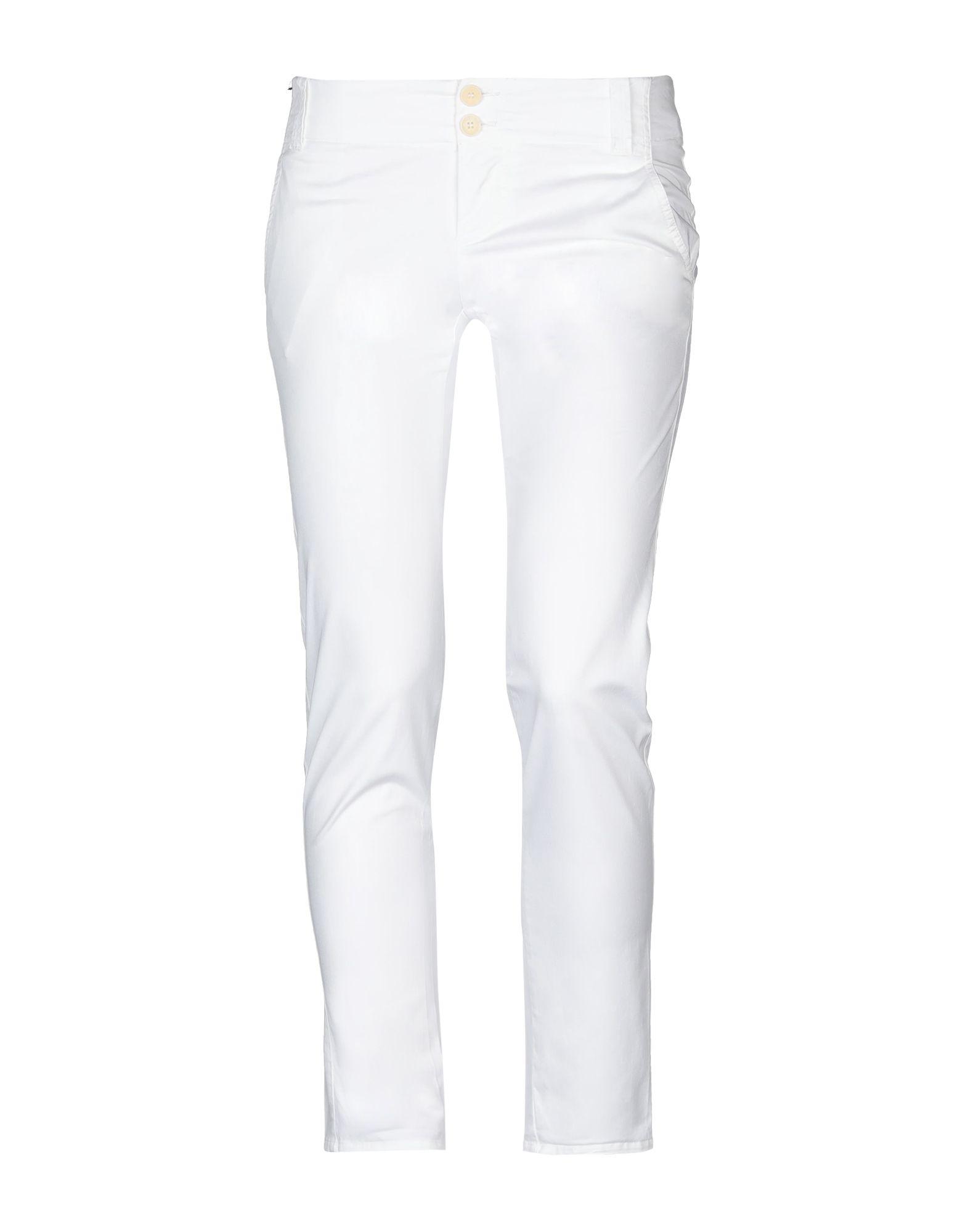 ADELE FADO Повседневные брюки цена 2017
