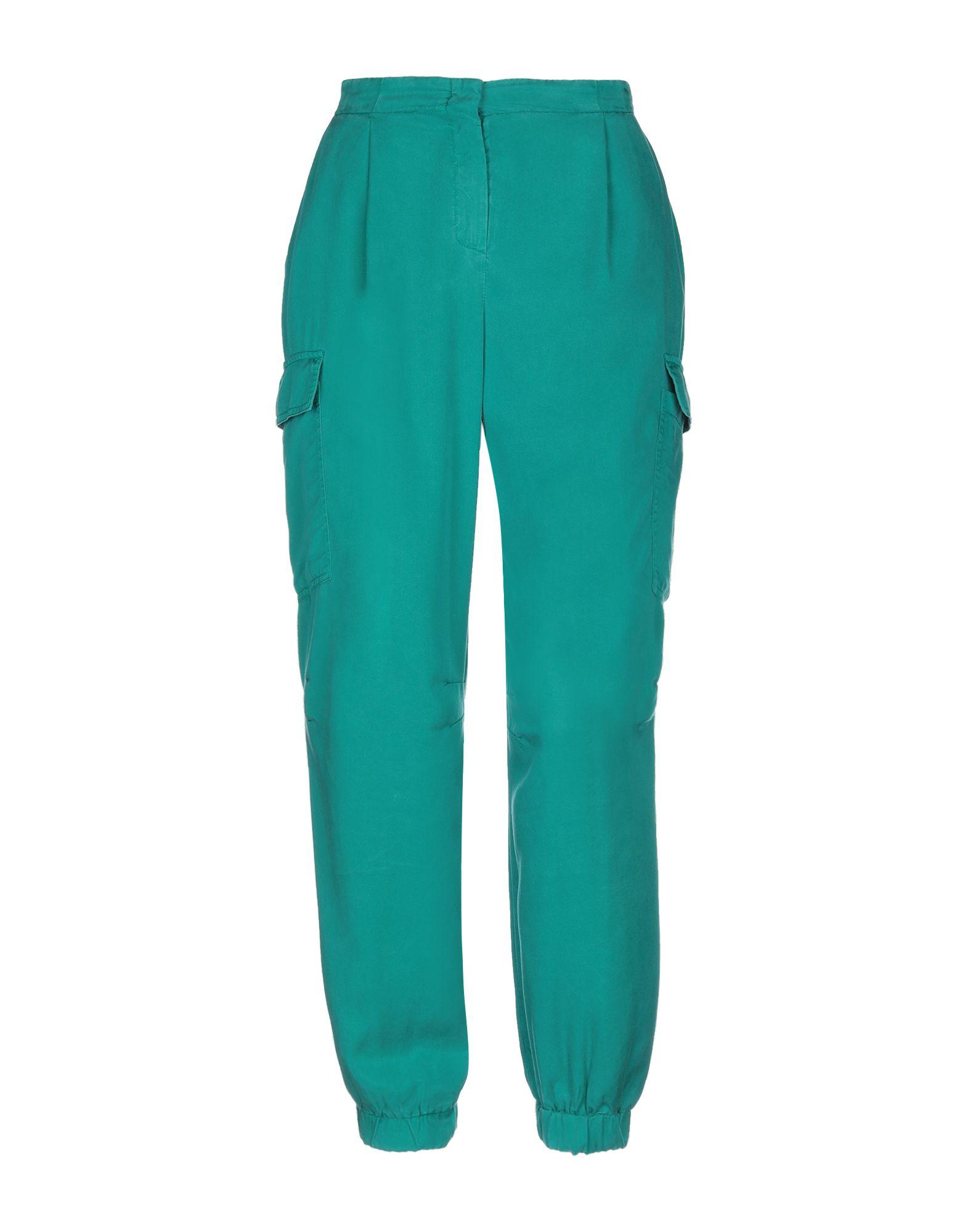 ANNA RACHELE JEANS COLLECTION Повседневные брюки playboy vip collection повседневные брюки мужские девятки брюки тонкие тонкие фитинги прямые брюки 1904 черный 34