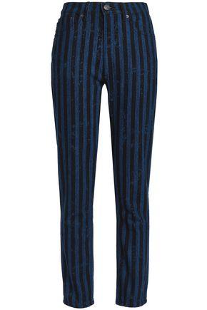 MARC JACOBS Slim Leg Jeans