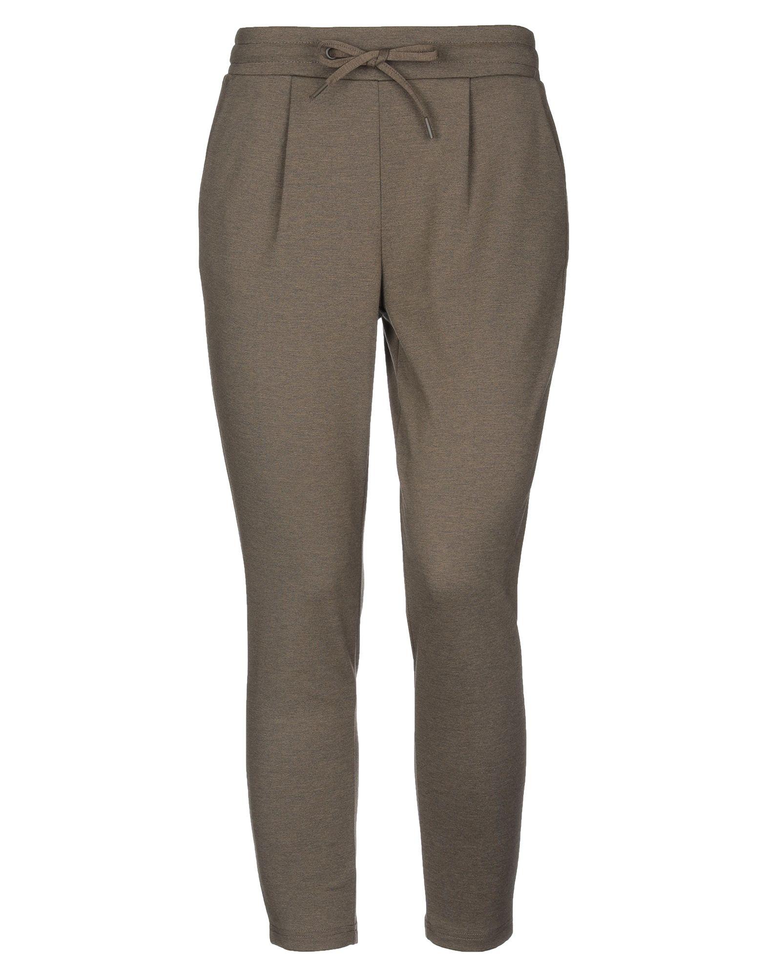 ICHI Повседневные брюки брюки свободного покроя ichi