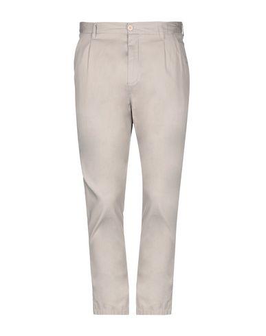 Купить Повседневные брюки от BICOLORE® цвет голубиный серый