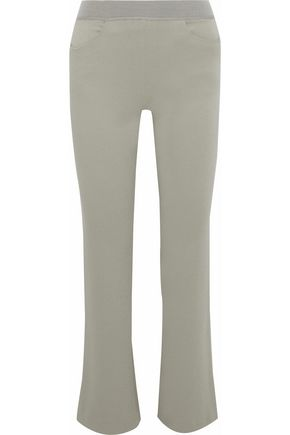 MISSONI Stretch-ponte bootcut pants