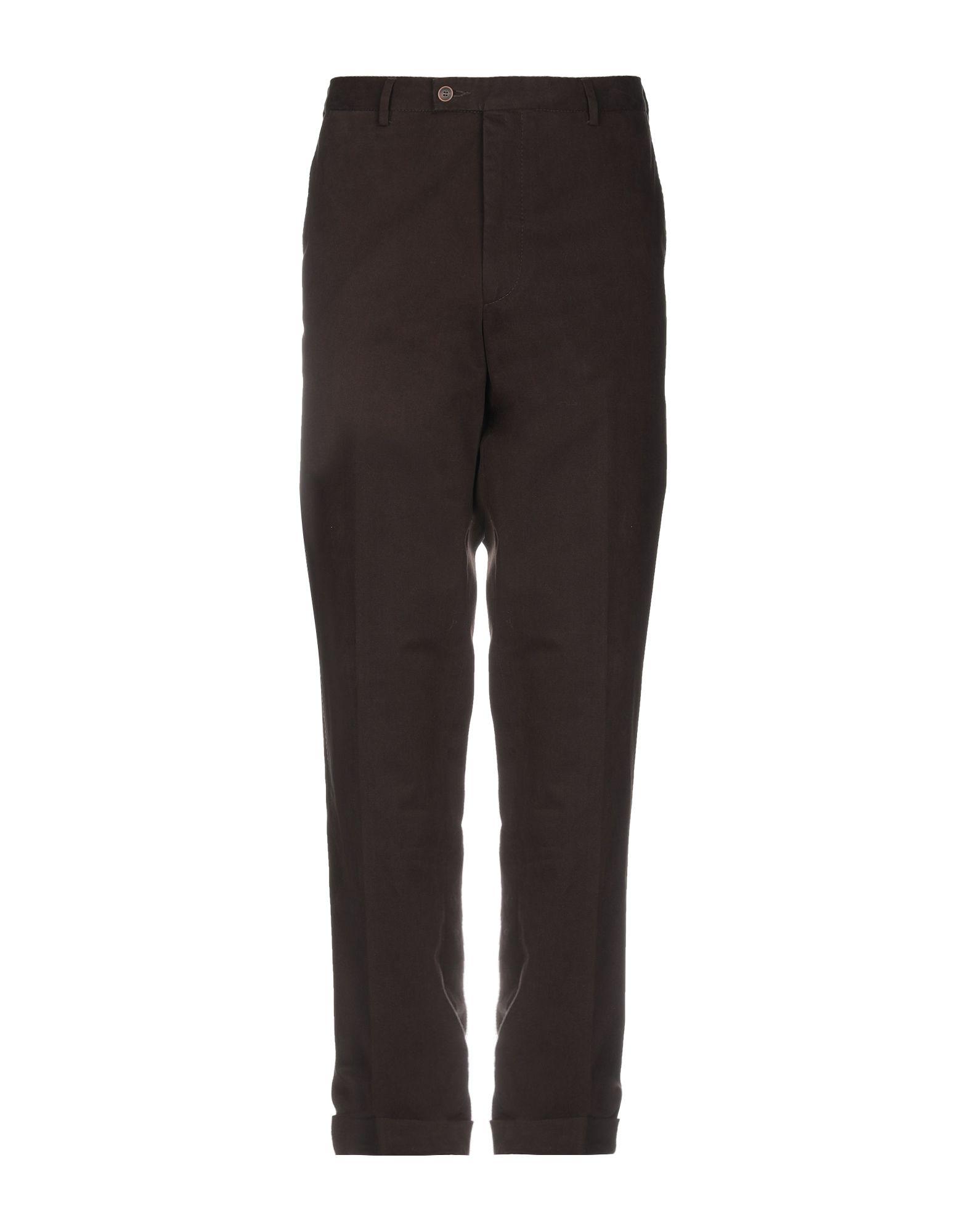 DIMENSIONE Повседневные брюки