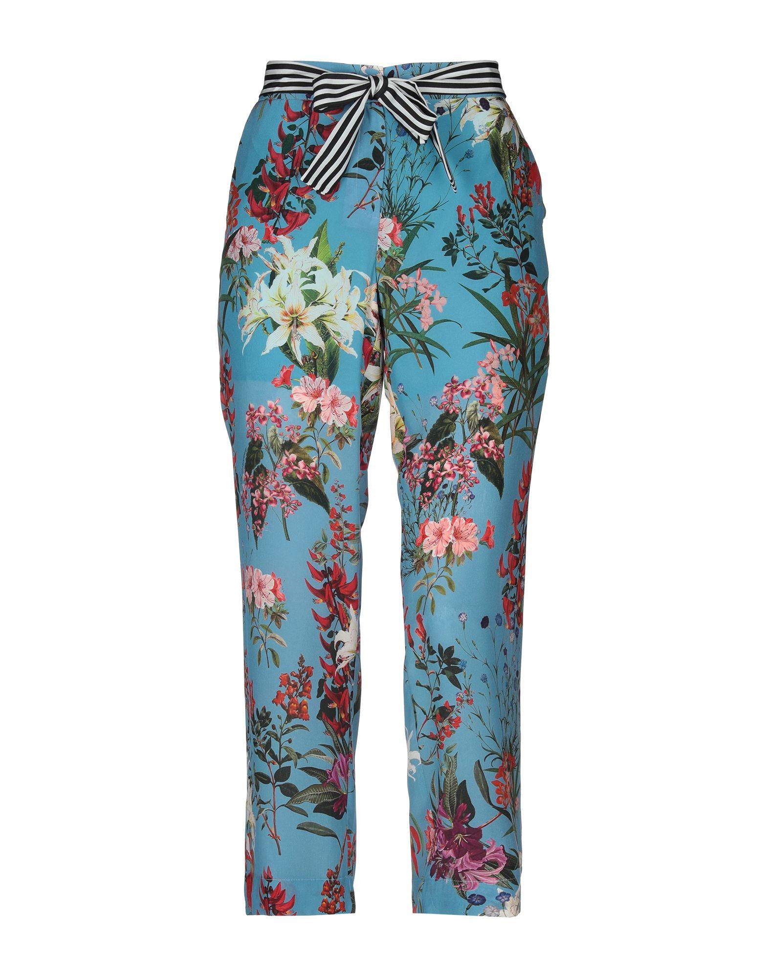 MARELLA Повседневные брюки marella ремень page 9