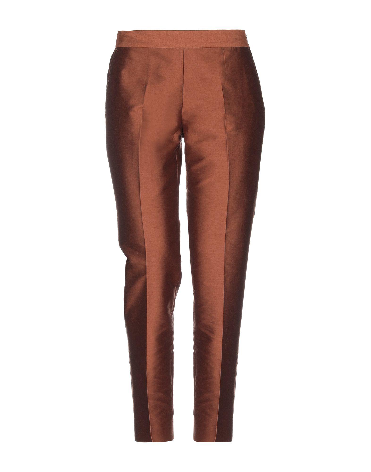 ALBERTO BIANI Повседневные брюки цена 2017
