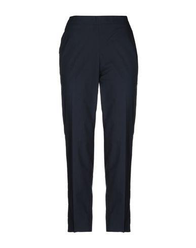 Купить Повседневные брюки от ALBERTO BIANI темно-синего цвета