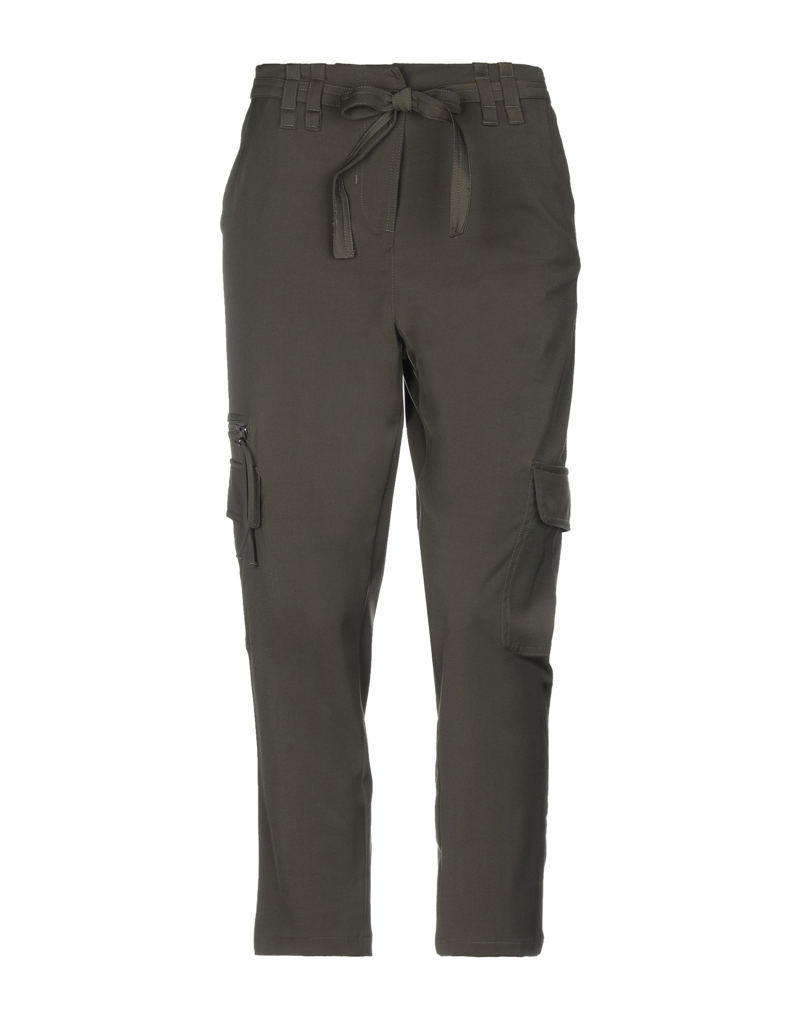 Фото - MARELLA SPORT Повседневные брюки marella sport брюки капри