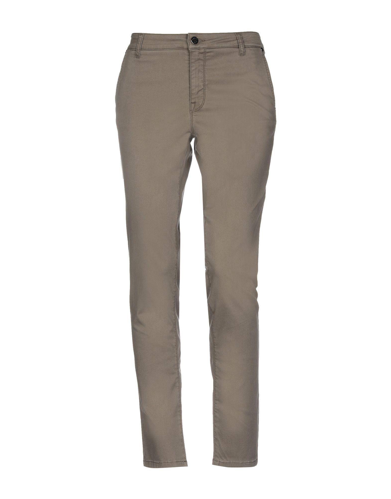 MARANI JEANS Повседневные брюки цена 2017