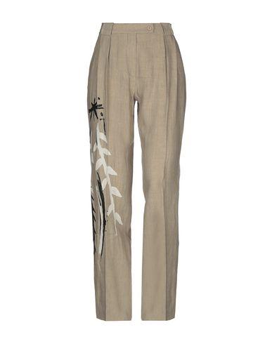 ALBERTA FERRETTI TROUSERS Casual trousers Women