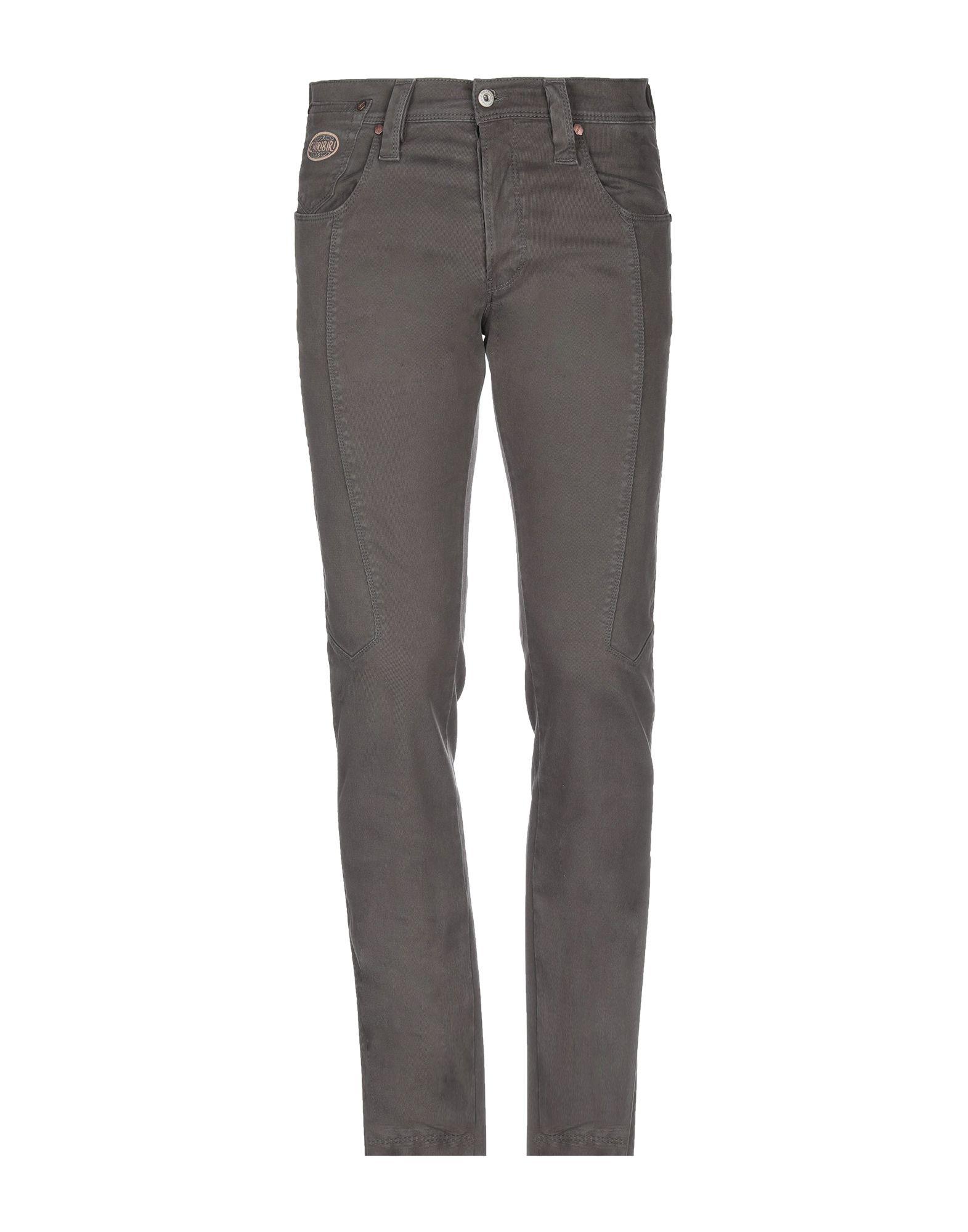 CHIRIBIRI Повседневные брюки chiribiri свитер