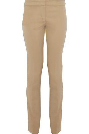 DEREK LAM Slim Leg Pants