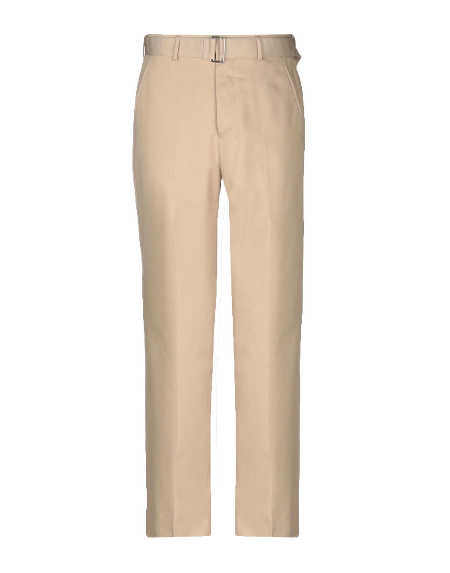 AMI ALEXANDRE MATTIUSSI Повседневные брюки ami alexandre mattiussi повседневные брюки