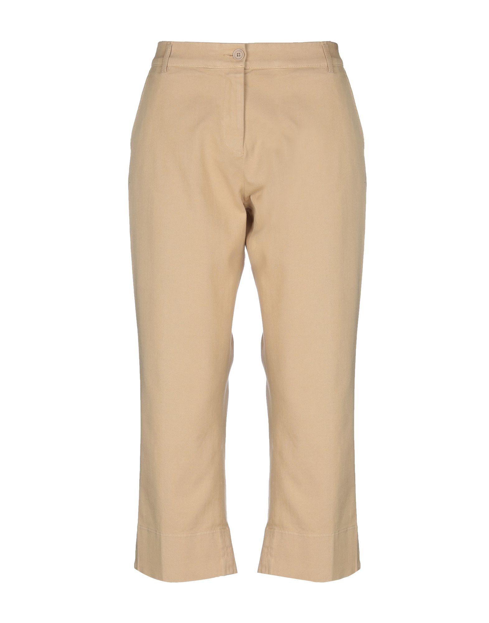 TERESA DAINELLI Повседневные брюки