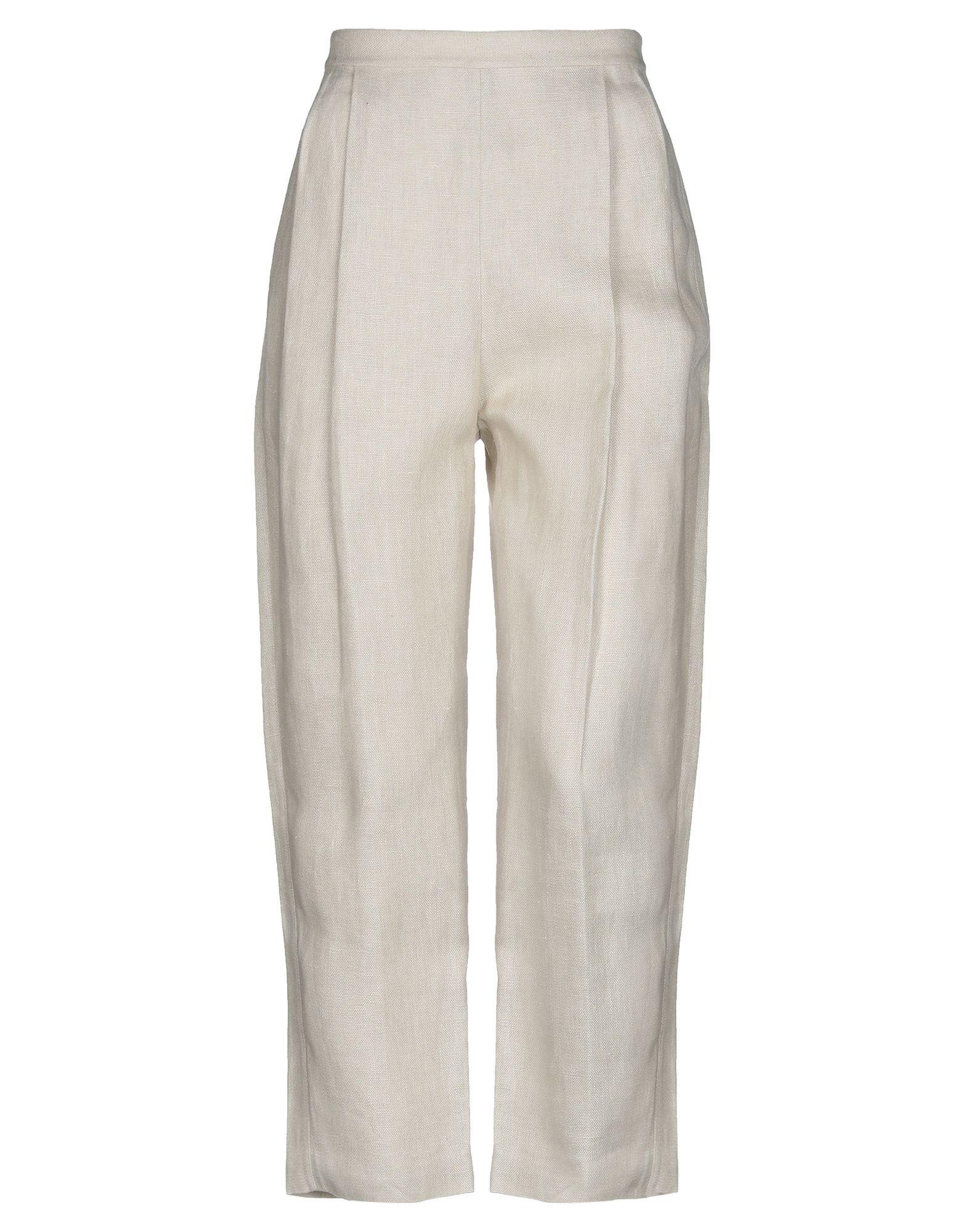 DELPOZO | DELPOZO Casual Pants 13251755 | Goxip