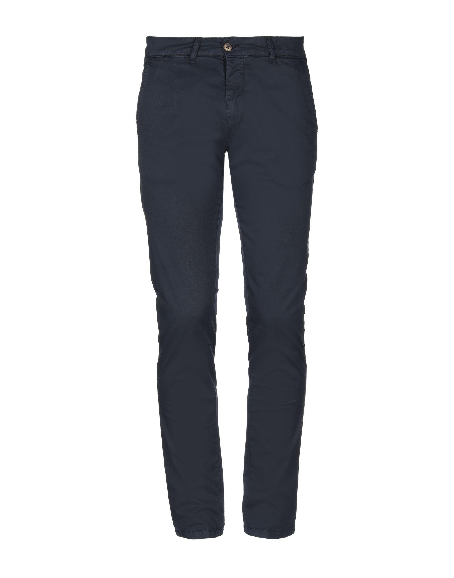 DESERT CREW Повседневные брюки цены онлайн