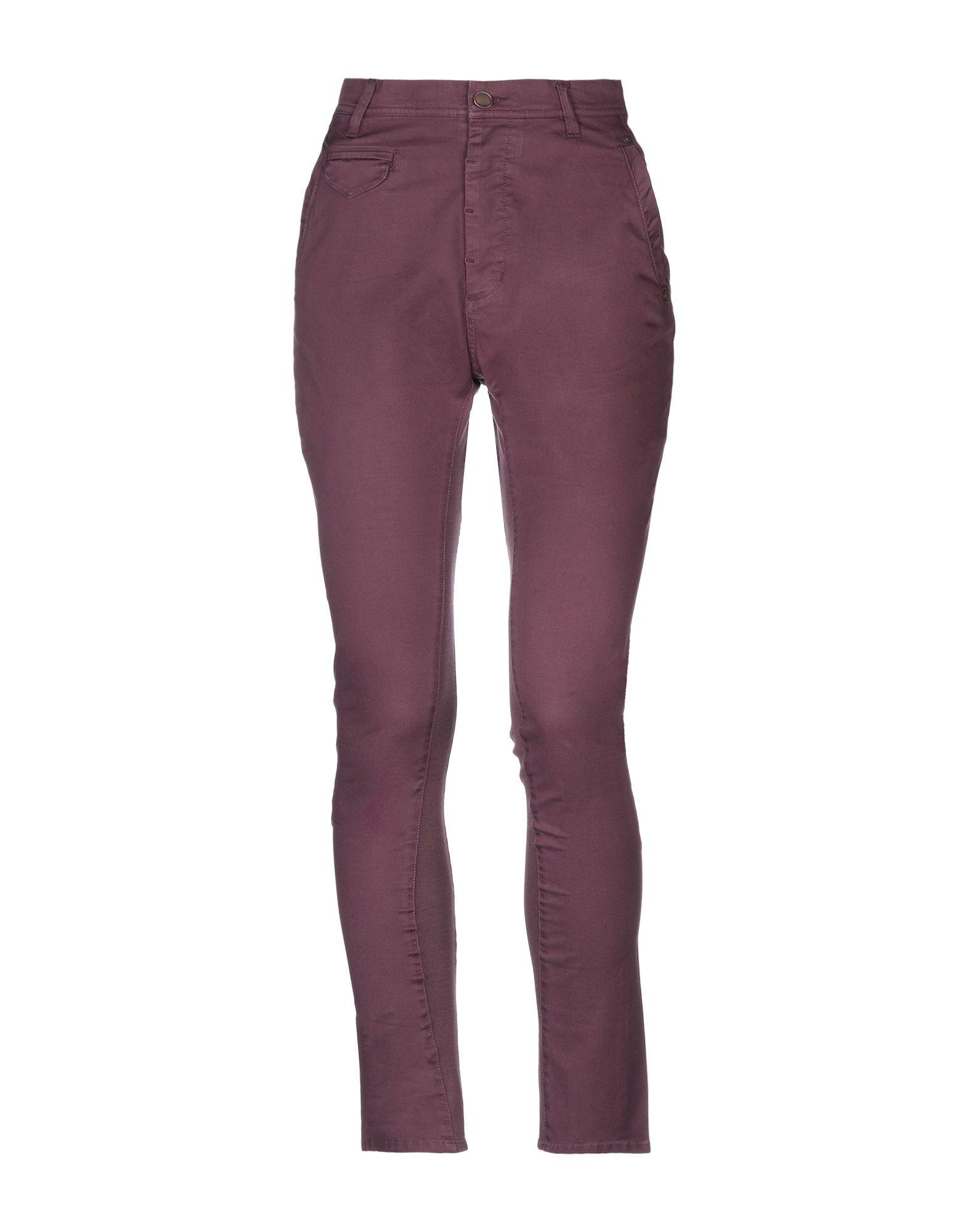 ICHI Повседневные брюки