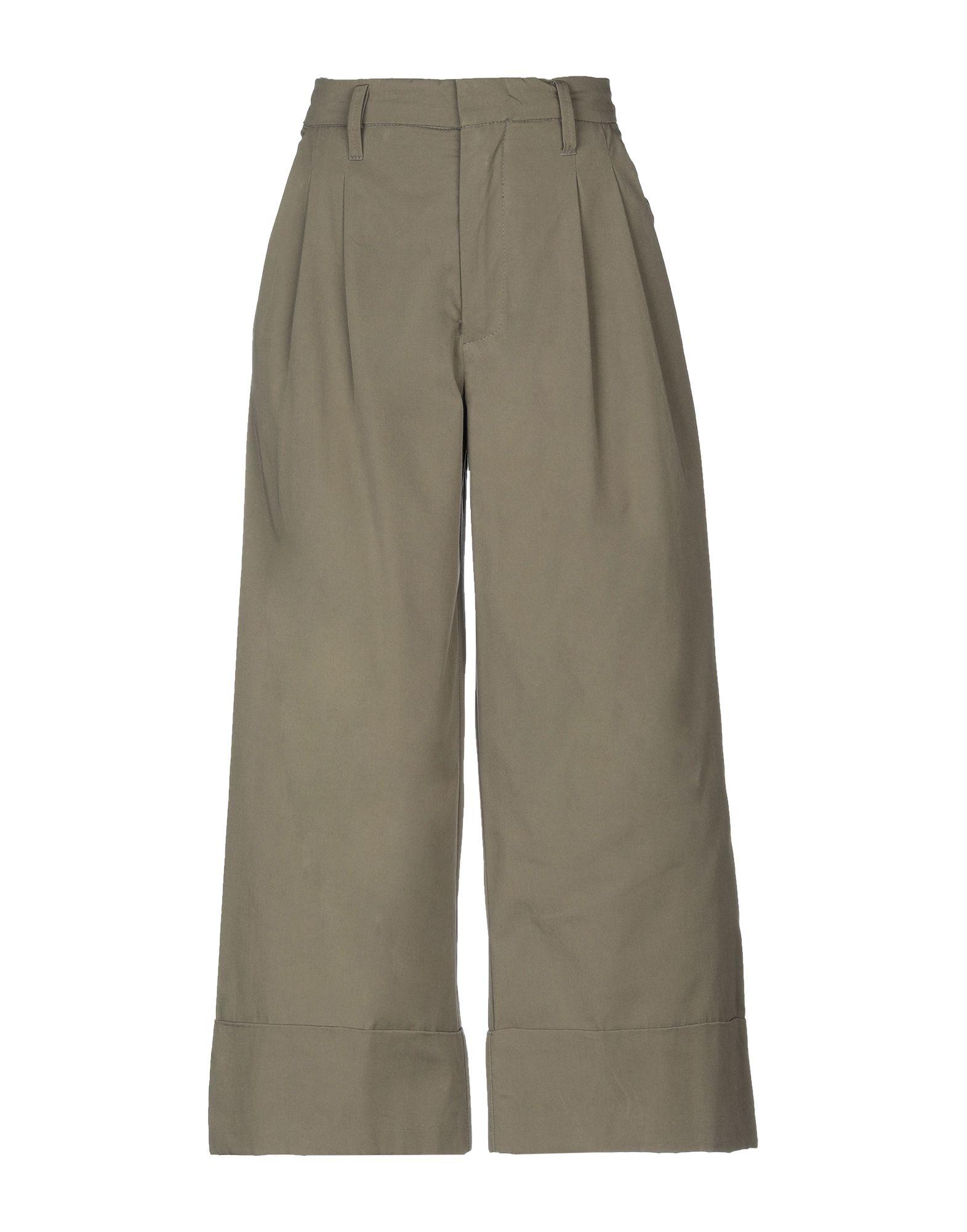 ®EVEN IF Повседневные брюки
