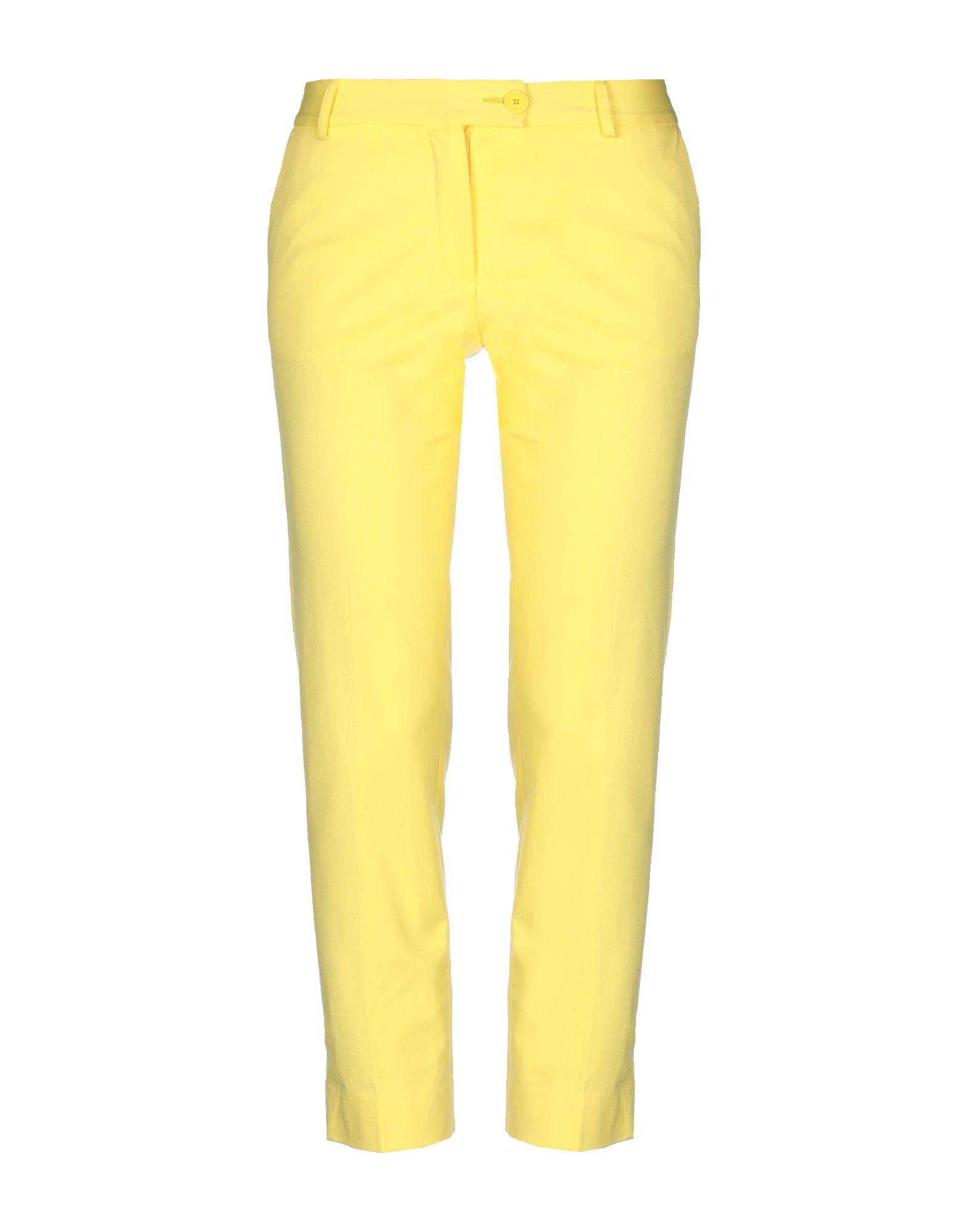 AMINA RUBINACCI Повседневные брюки цена