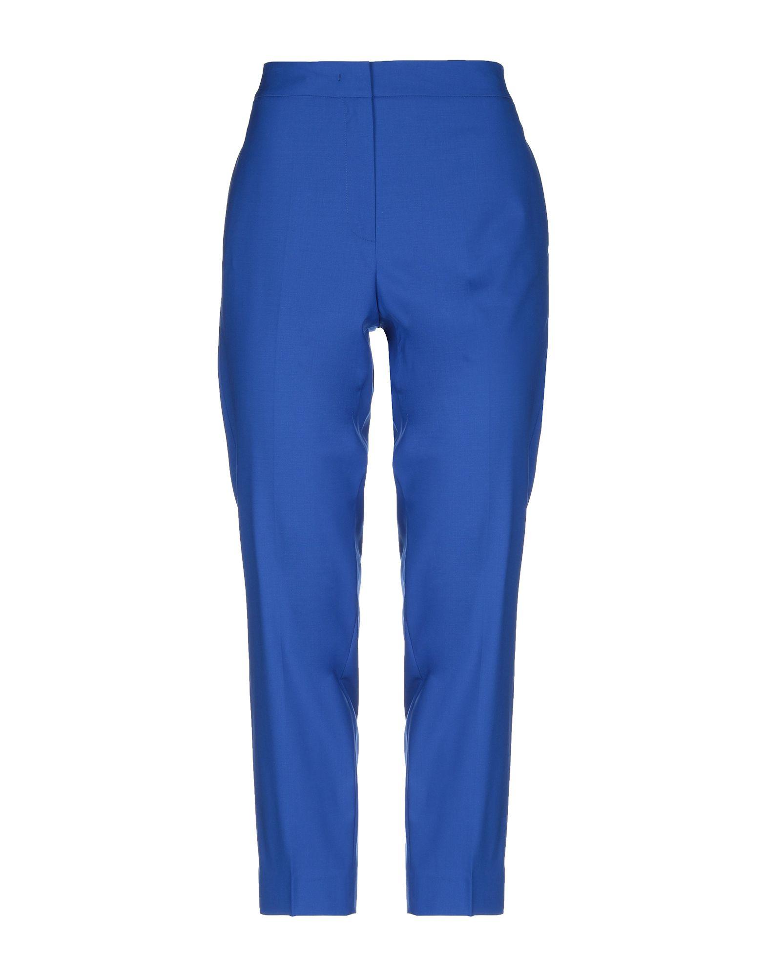 Повседневные брюки AGNONA thumbnail