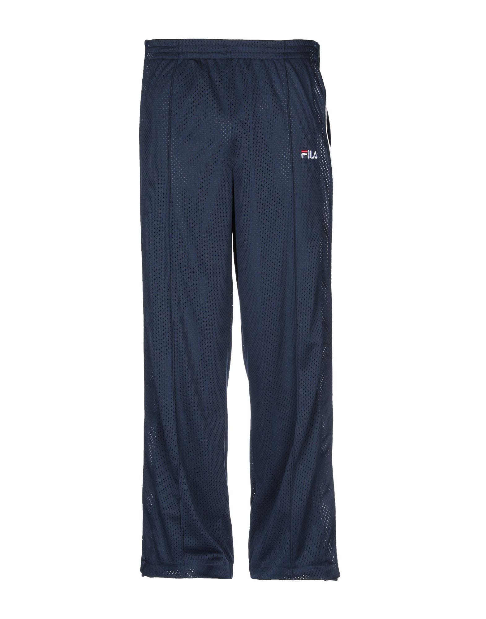 FILA Повседневные брюки спортивная футболка fila