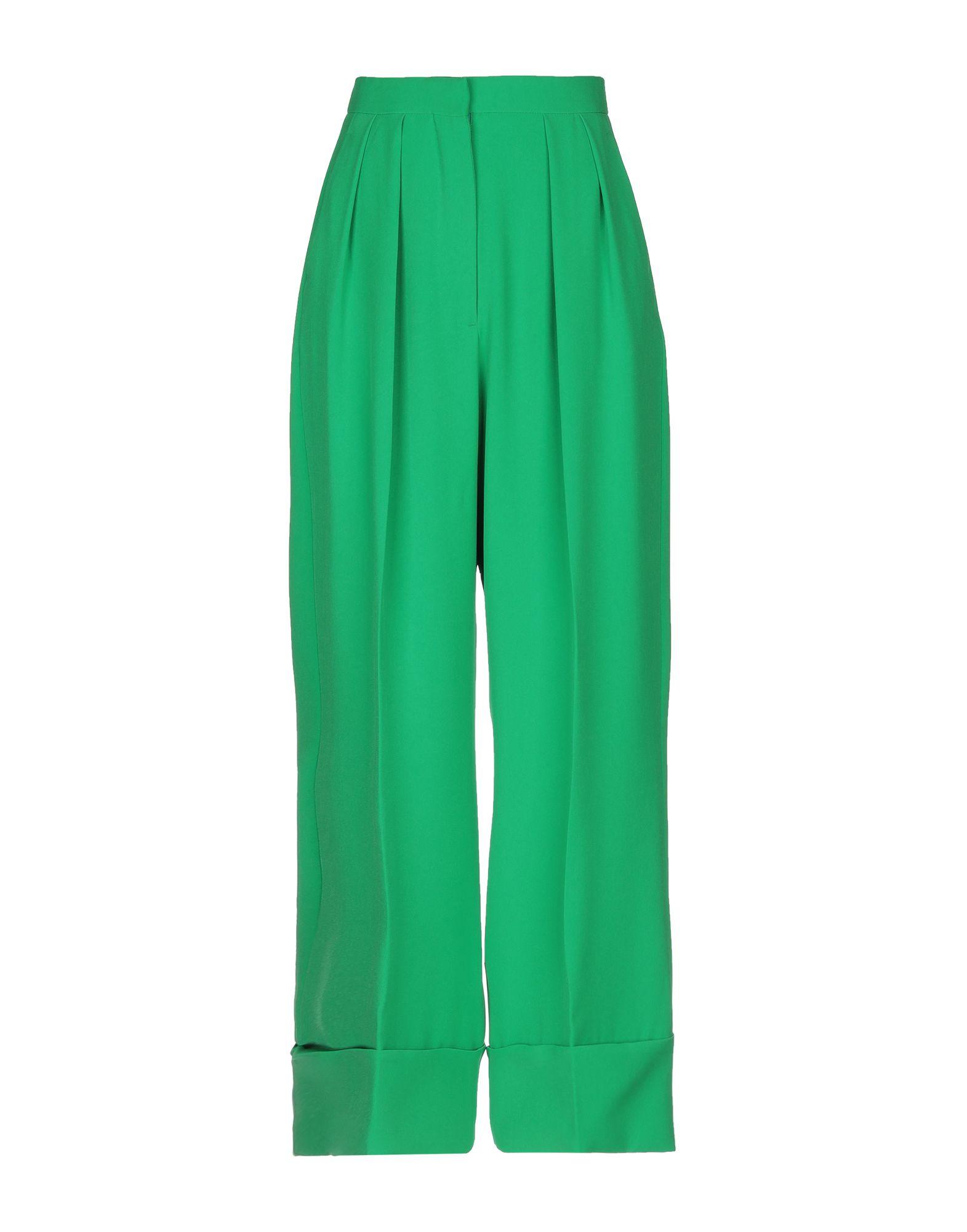SARA BATTAGLIA Повседневные брюки sara battaglia короткое платье
