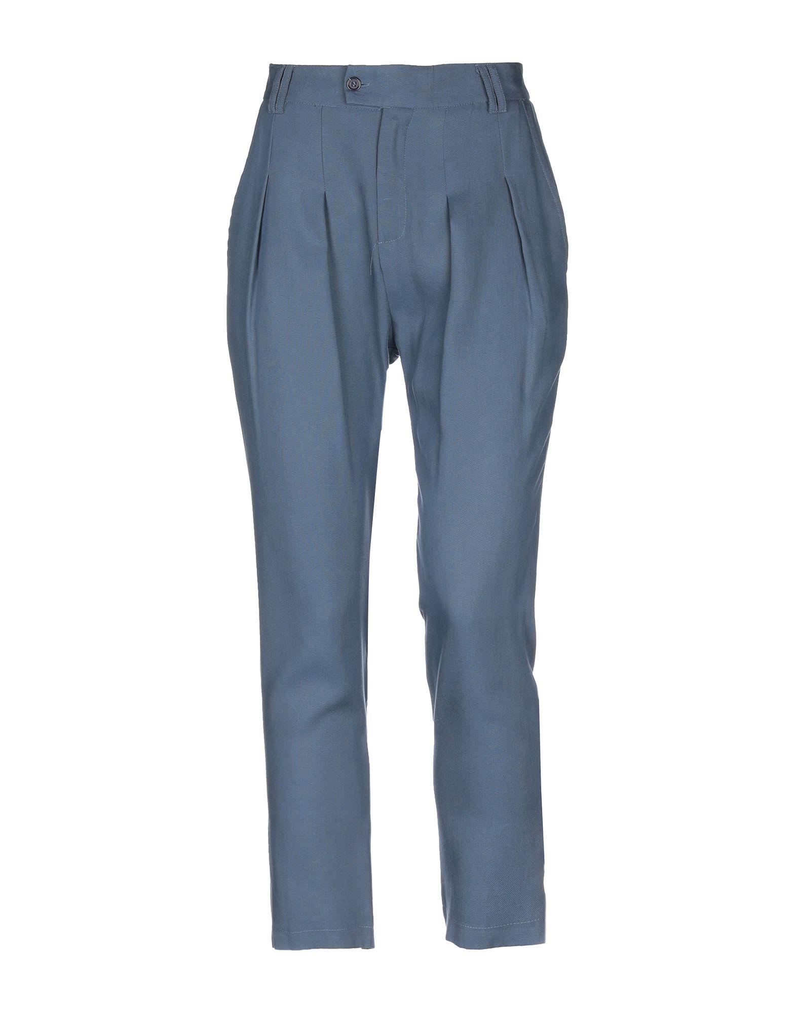 AGATHA CRI Повседневные брюки agatha ruiz de la prada повседневные брюки
