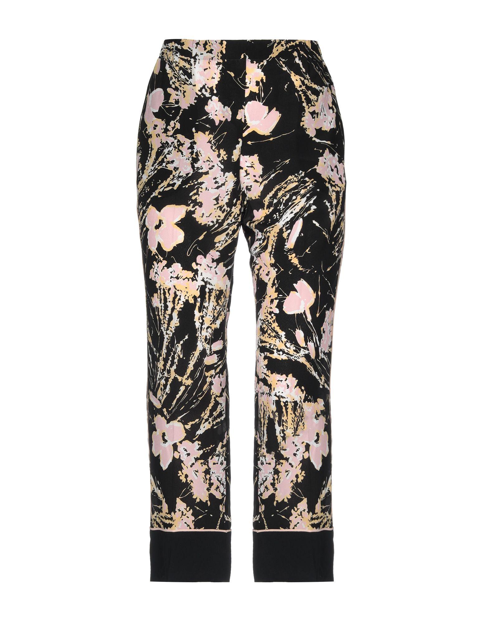 N°21 Повседневные брюки n°21 повседневные брюки