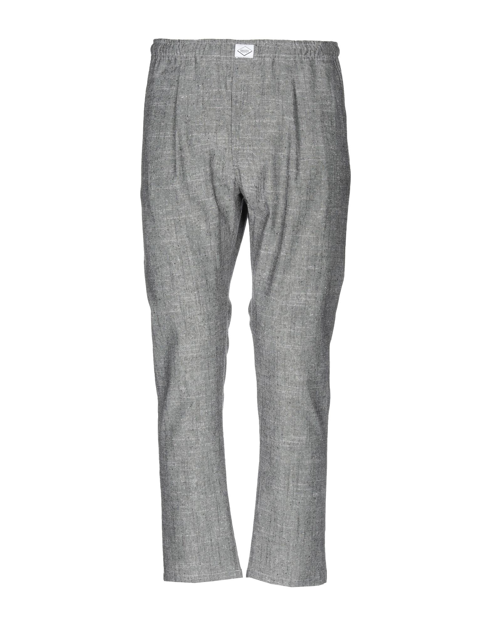 BAKERY SUPPLY CO. Повседневные брюки цена 2017