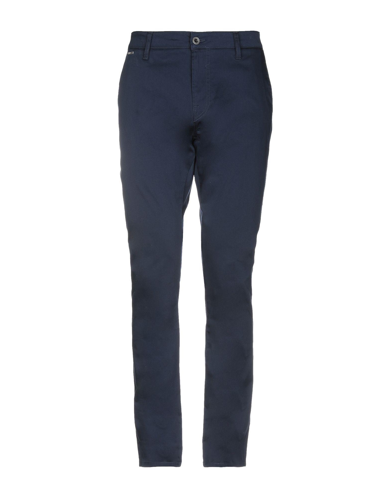 GUESS Повседневные брюки брюки guess m73b04 k5x60 g720