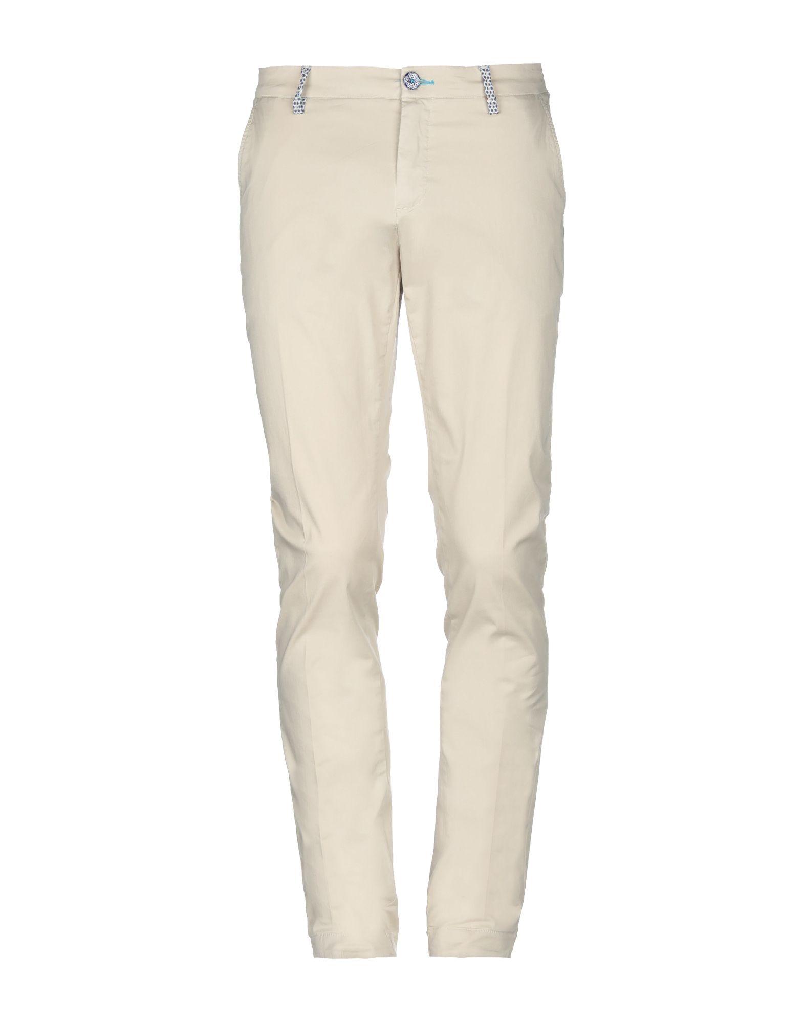 DIMATTIA Повседневные брюки цена 2017