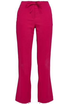 A.L.C. Crepe bootcut pants