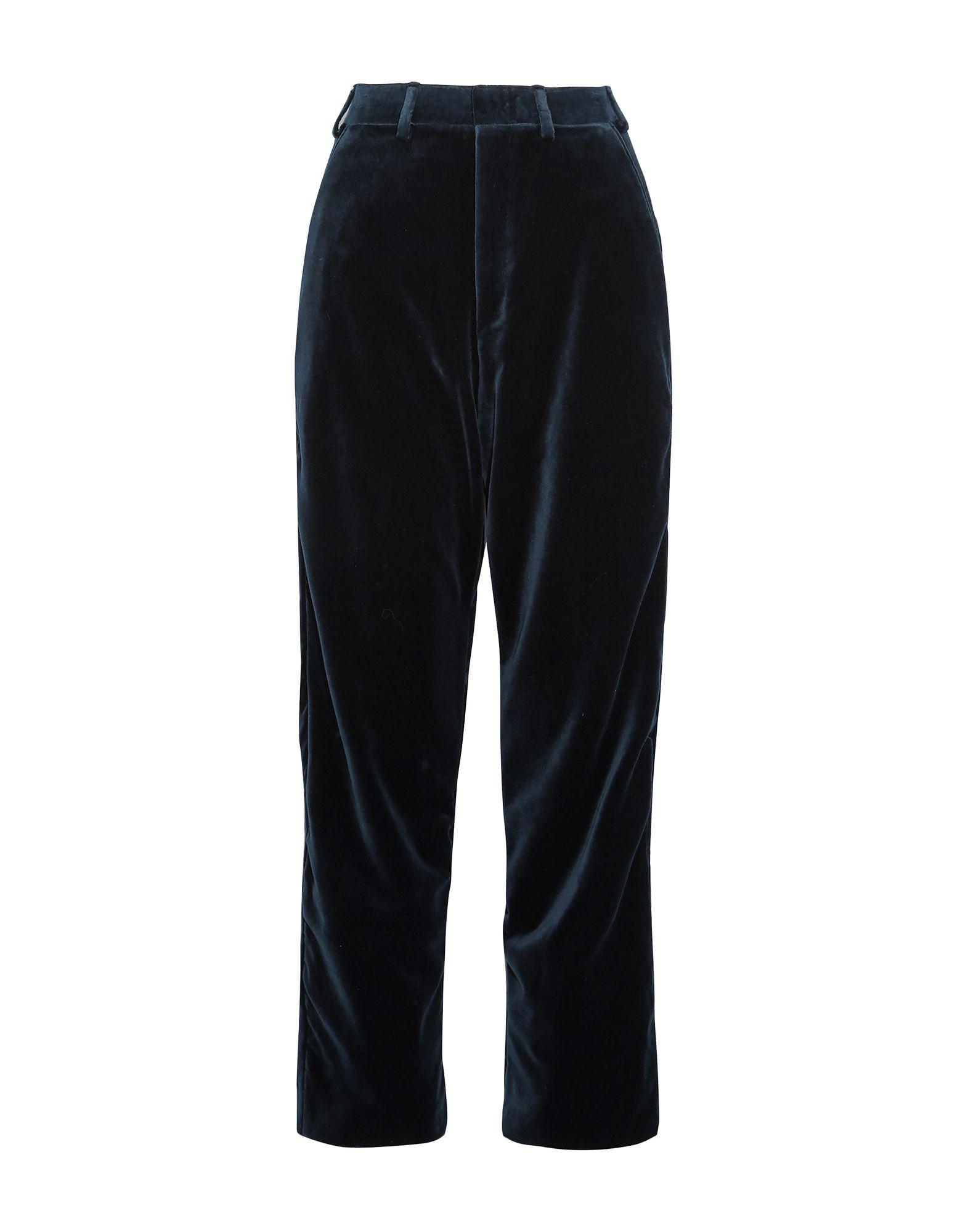 VETEMENTS x BRIONI Повседневные брюки brioni бордовые носки из хлопка