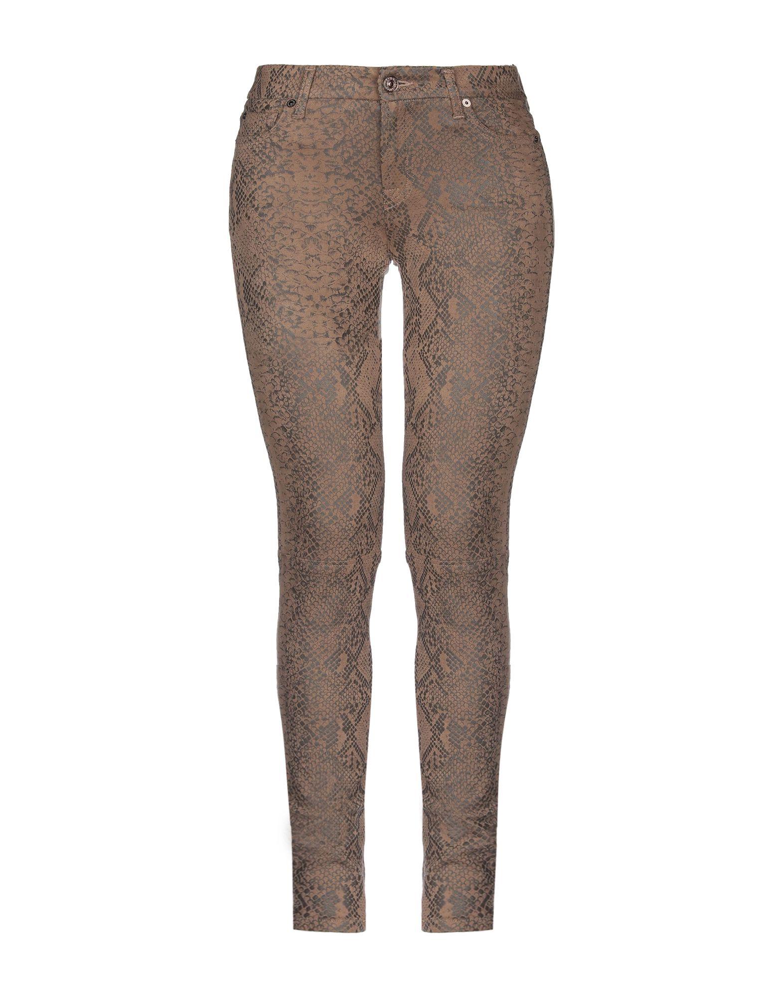 7 FOR ALL MANKIND Повседневные брюки