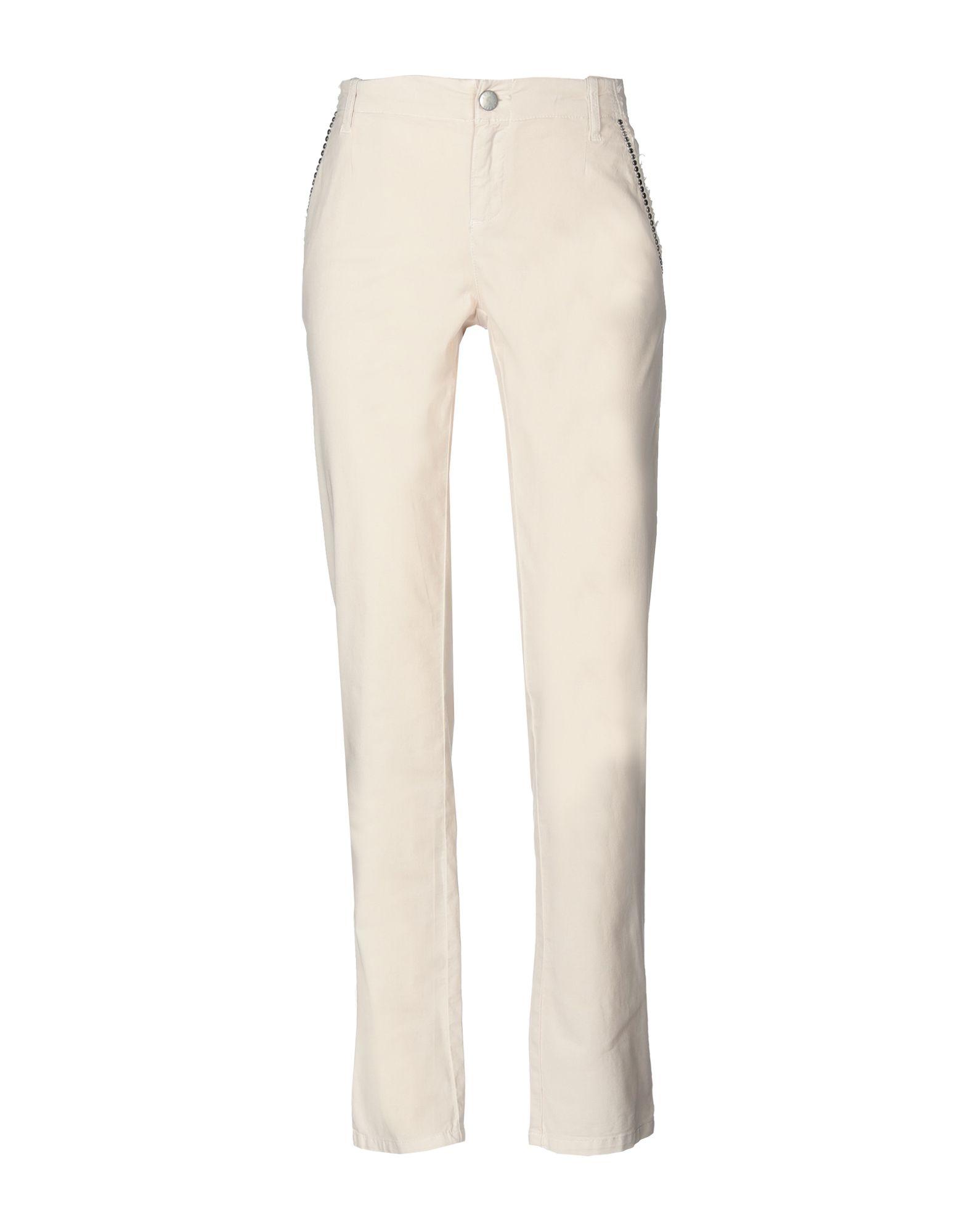 JEFF Повседневные брюки