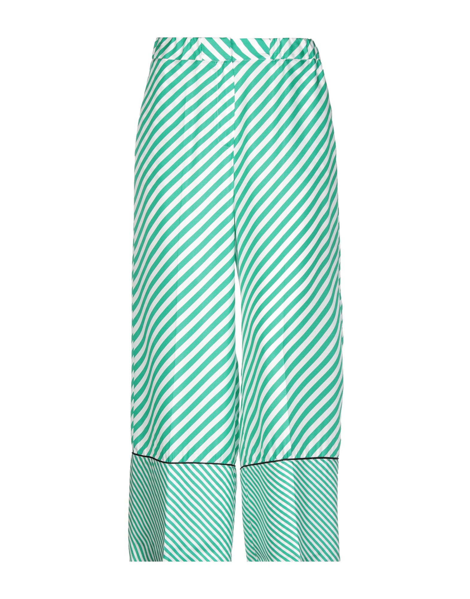 SPACE STYLE CONCEPT Повседневные брюки брюки yuna style yuna style mp002xw0q8ae