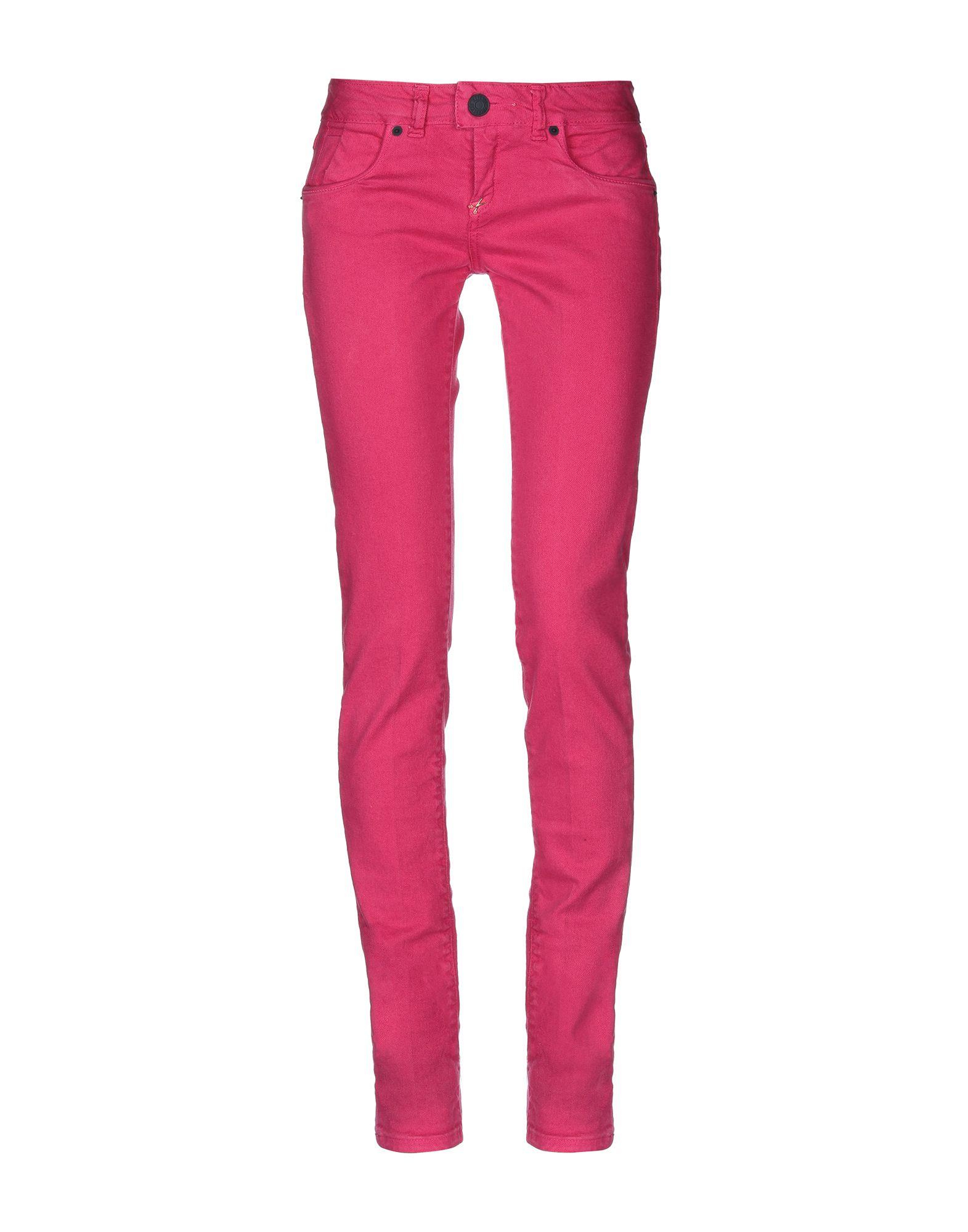 TAKESHY KUROSAWA Повседневные брюки цены онлайн