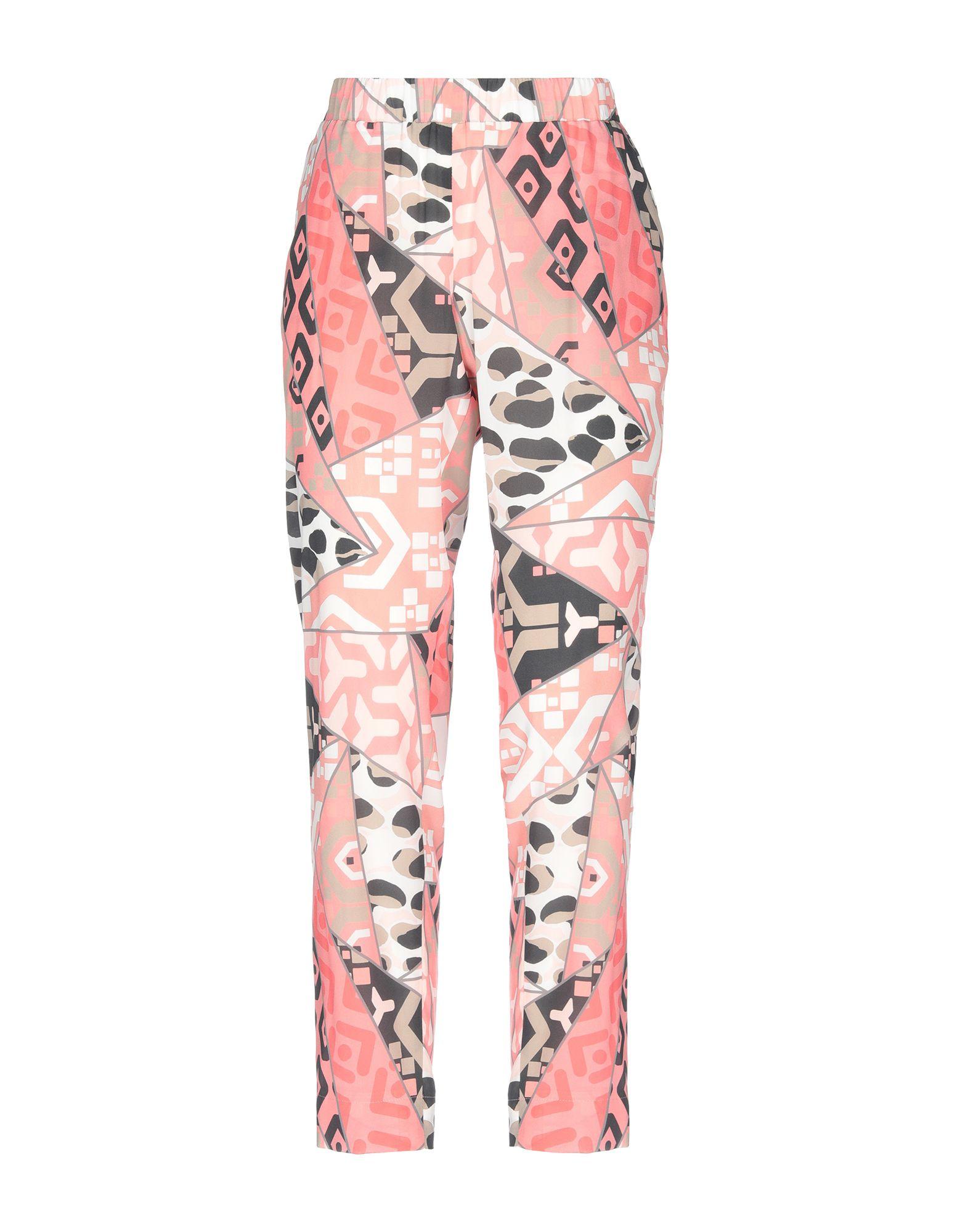 TRIXI SCHOBER Повседневные брюки trixi schober платье до колена