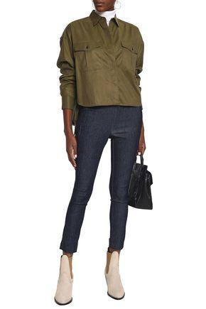 RAG & BONE Simone high-rise skinny jeans