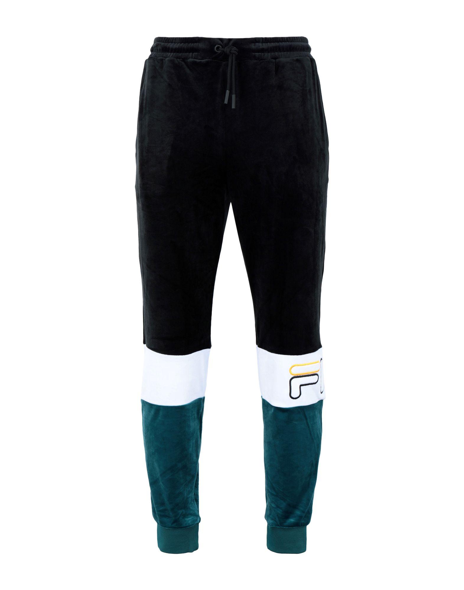 FILA HERITAGE Повседневные брюки брюки спортивные fila fila fi030ewayjg5