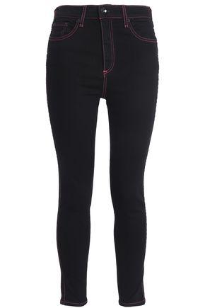 RAG & BONE Miich mid-rise skinny jeans