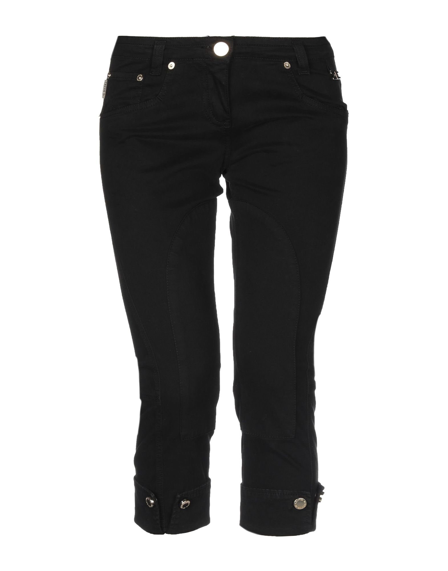 ELISABETTA FRANCHI JEANS for CELYN B. Брюки-капри elisabetta franchi jeans for celyn b брюки капри