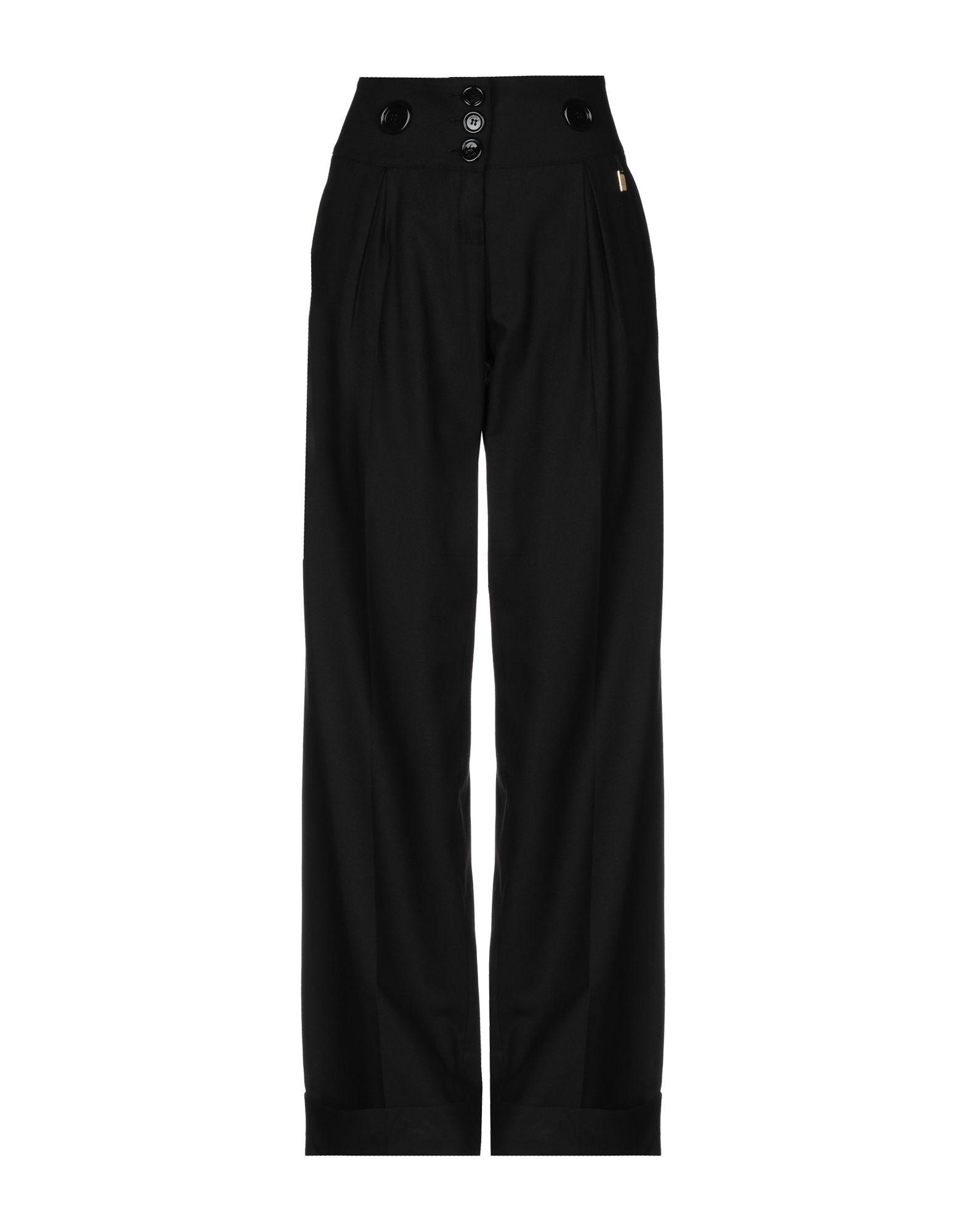 ELISABETTA FRANCHI for CELYN b. Повседневные брюки elisabetta franchi for celyn b pубашка