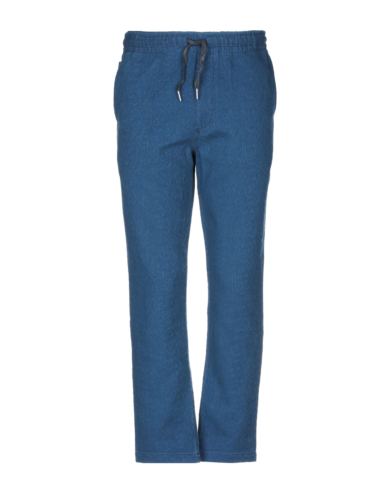 YMC YOU MUST CREATE Повседневные брюки цена 2017