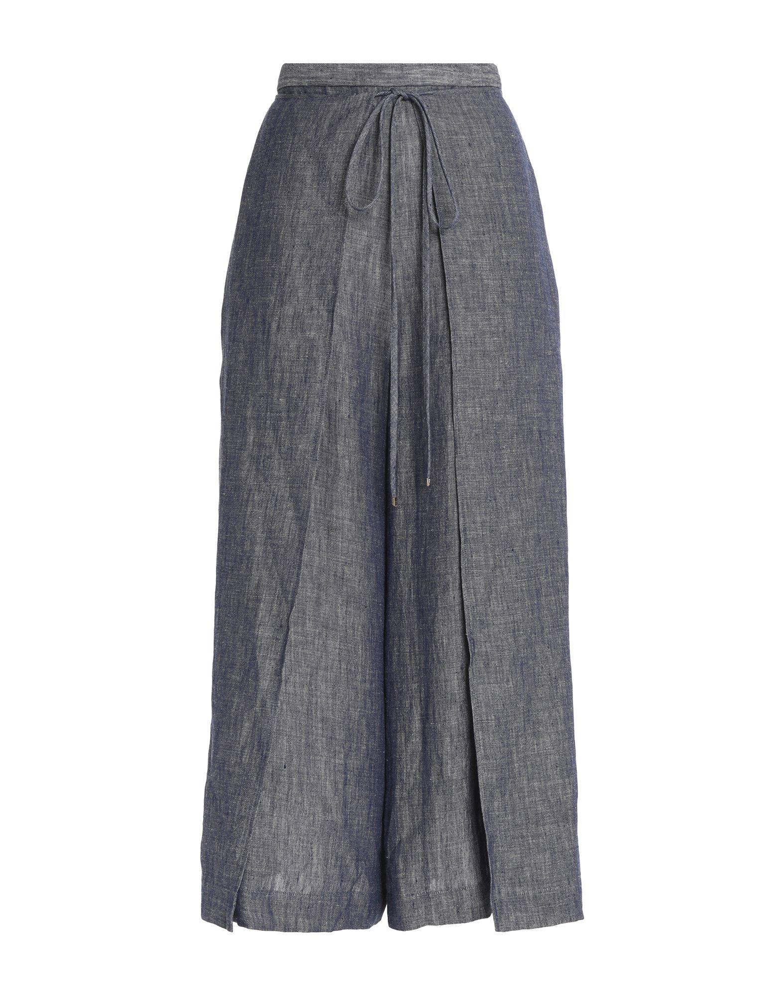 ROSETTA GETTY Джинсовые брюки