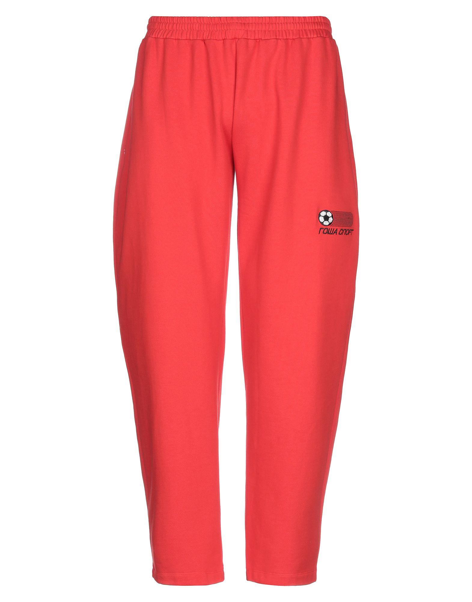 GOSHA RUBCHINSKIY Повседневные брюки